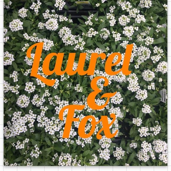 laurelandfox